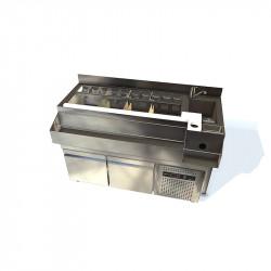 XY149-SOLDADO ABASTIDOR GAMA 600 Y 700.