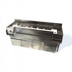 XY151-SOLDADO A BASTIDOR GAMA 600 Y 700.